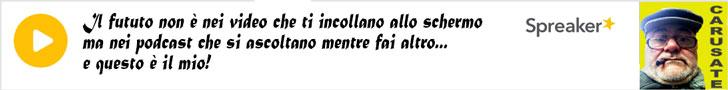 Carusate - il podcast di Luigi Caruso
