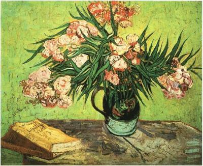 Dipinto, olio su tela - Arles: Agosto 1888