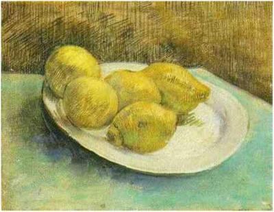 Dipinto, olio su tela - Parigi: marzo-aprile 1887