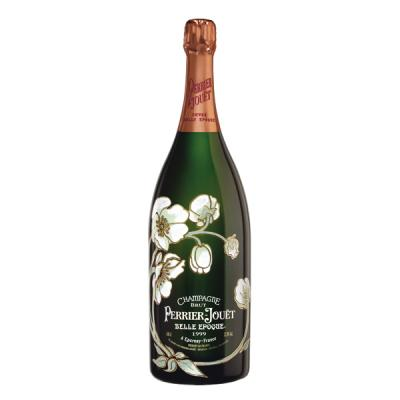 Perrier-Jouët Belle Epoque Methuselah - Champagne per dolci e Fugu - 4'668euro.